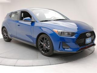 Used 2019 Hyundai Veloster Turbo Performance M6 for sale in Vancouver, BC