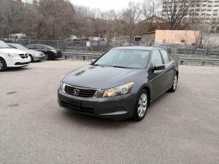 Used 2010 Honda Accord EX for sale in Scarborough, ON