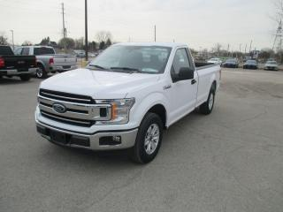 Used 2019 Ford F-150 XL,REGULAR CAB.LONG BOX.2WD for sale in London, ON