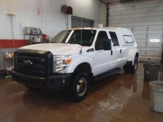 Used 2014 Ford F-350 Super Duty for sale in Innisfil, ON