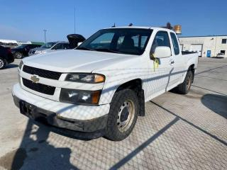 Used 2010 Chevrolet Colorado LT for sale in Innisfil, ON