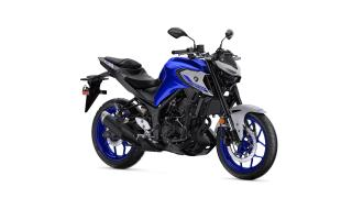 New 2021 Yamaha MT-03 for sale in Tilbury, ON