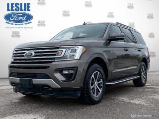 Used 2018 Ford Expedition XLT for sale in Harriston, ON