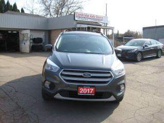 Used 2017 Ford Escape SE for sale in Cambridge, ON