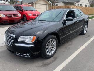 Used 2014 Chrysler 300 Touring  for sale in Hamilton, ON