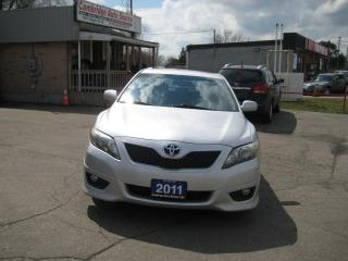 Used 2011 Toyota Camry SE for sale in Cambridge, ON