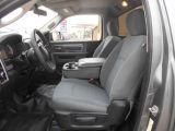 2013 Dodge Ram 1500 ST 4.7L V8 Regular Cab 8Ft Box Loaded ONLY 72,000K