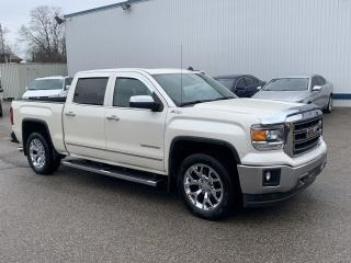 Used 2014 GMC Sierra 1500 Z71 for sale in Aylmer, ON