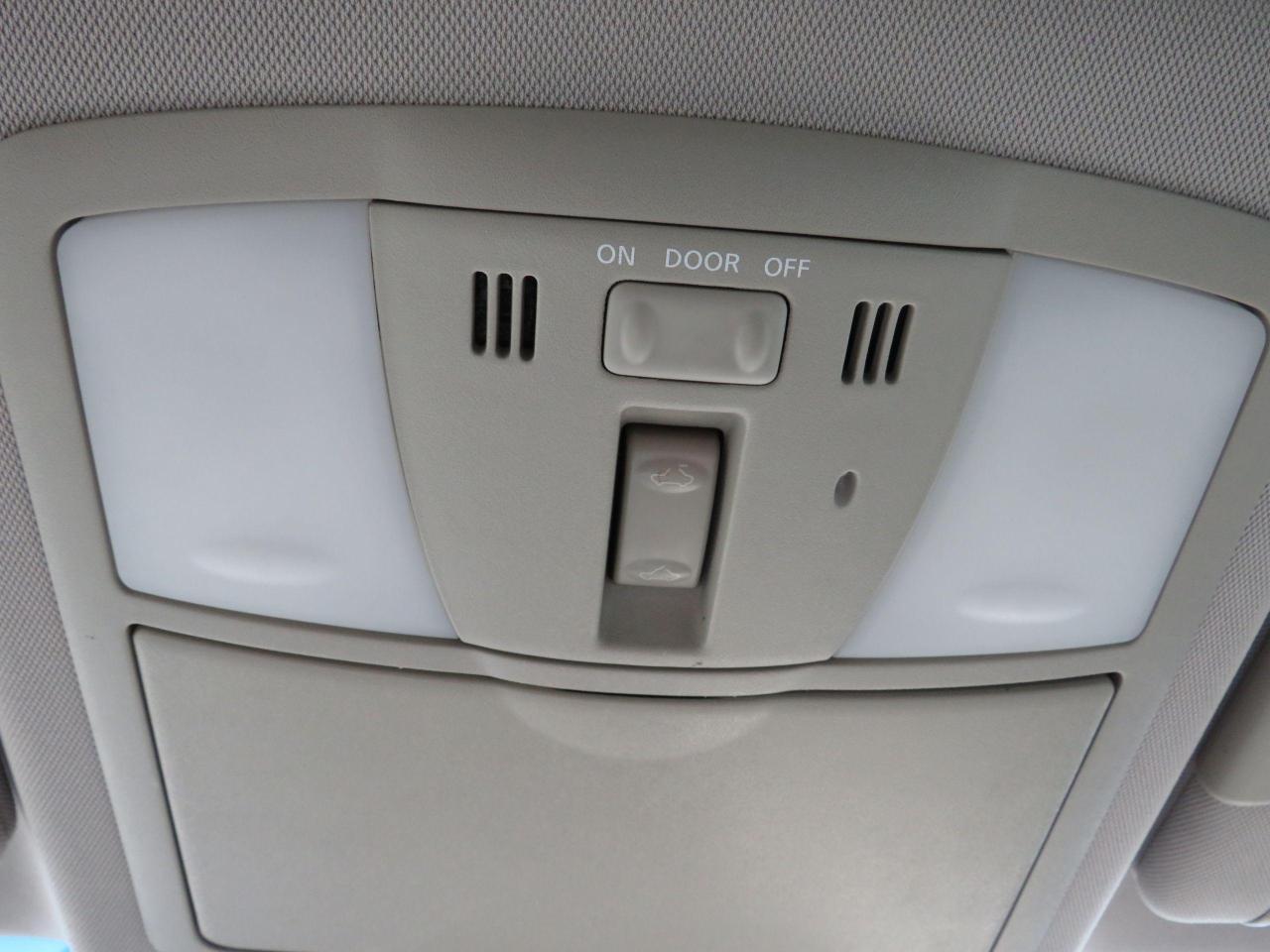 2012 Infiniti FX35