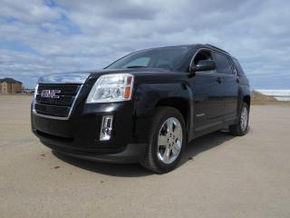 Used 2013 GMC Terrain SLE-2 for sale in Cold Lake, AB