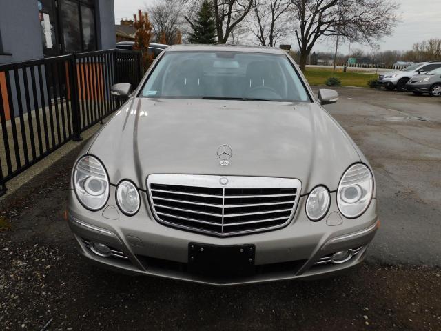 2009 Mercedes-Benz E-Class 3.0L | Super Clean | Leather | Sunroof