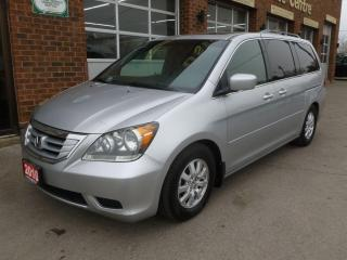 Used 2010 Honda Odyssey EX-L for sale in Weston, ON