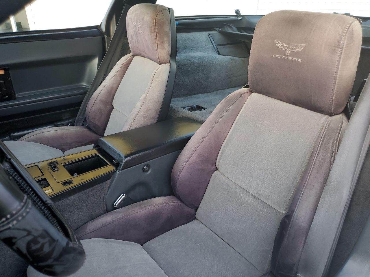 1984 Chevrolet Corvette