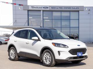 New 2021 Ford Escape SE Hybrid 0% APR | ROOF | CLD WTHR | for sale in Winnipeg, MB
