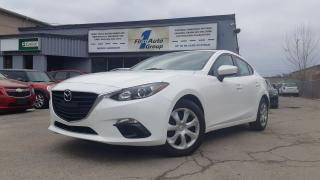 Used 2016 Mazda MAZDA3 GX for sale in Etobicoke, ON