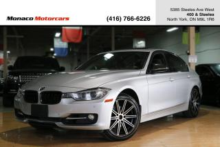 Used 2014 BMW 3 Series 328i xDrive - SPORT|SUNROOF|NAVI|BACKUP|CARBON for sale in North York, ON