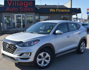 Used 2019 Hyundai Tucson Essential w/Safety Package HEATED SEATS! CRUISE CONTROL! AWD! for sale in Saskatoon, SK