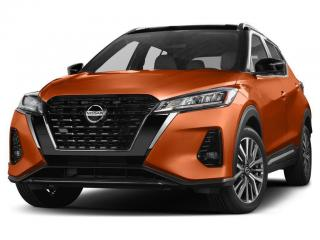 New 2021 Nissan Kicks SR for sale in Toronto, ON