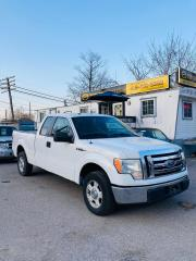 Used 2009 Ford F-150 JUST ARRIVED - 4.6 L V8 XLT EXT CAB 6 Passenger for sale in Toronto, ON
