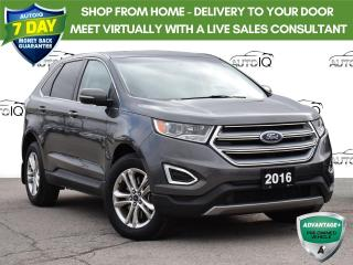 Used 2016 Ford Edge SEL This just in!!! for sale in St. Thomas, ON