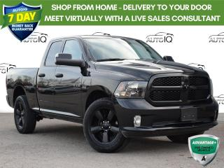 Used 2018 RAM 1500 ST This just in!!! for sale in St. Thomas, ON