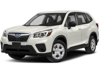 Used 2019 Subaru Forester 2.5i Convenience ALLOYS  CLOTH  ROOF  HTD SEATS  B for sale in Ottawa, ON