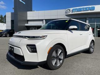 Used 2020 Kia Soul EV EV Limited Electric for sale in Surrey, BC