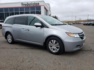 Used 2016 Honda Odyssey EX for sale in Fredericton, NB