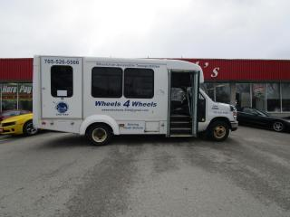 Used 2012 Ford Econoline AS TRADED for sale in Aylmer, ON