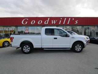 Used 2015 Ford F-150 XL! for sale in Aylmer, ON