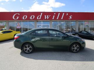 Used 2016 Toyota Corolla LE! for sale in Aylmer, ON