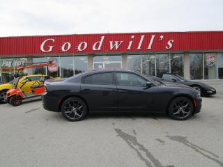 Used 2017 Dodge Charger SXT! for sale in Aylmer, ON