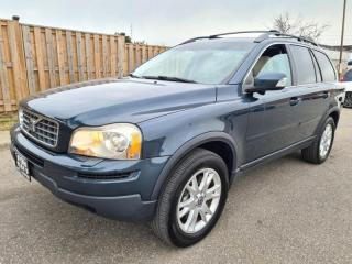 Used 2008 Volvo XC90 AWD 5dr I6 7-Seat   BLIS   Back-Up Sensors for sale in Mississauga, ON