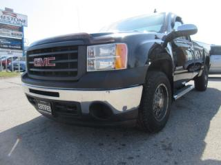 Used 2012 GMC Sierra 1500 WT/ ACCIDENT FREE for sale in Newmarket, ON