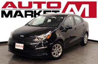 Used 2016 Kia Rio Certified!WeApproveAllCredit! for sale in Guelph, ON
