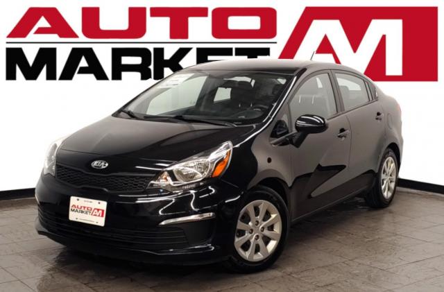 2016 Kia Rio Certified!ONEOwner!WeApproveAllCredit!