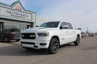 Used 2019 RAM 1500 Rebel Crew Cab SB 4WD for sale in Calgary, AB