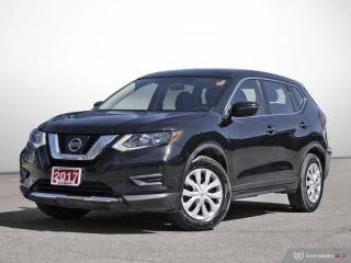 Used 2017 Nissan Rogue S for sale in Ottawa, ON