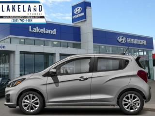 Used 2020 Chevrolet Spark LT  - $109 B/W for sale in Prince Albert, SK
