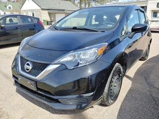Used 2018 Nissan Versa Note SV for sale in Pembroke, ON