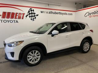 Used 2013 Mazda CX-5 AWD GS, TOIT OUVRANT for sale in St-Hubert, QC