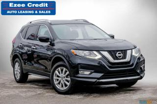 Used 2017 Nissan Rogue SV for sale in London, ON