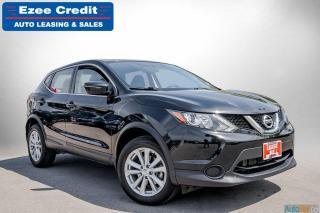 Used 2018 Nissan Qashqai S for sale in London, ON
