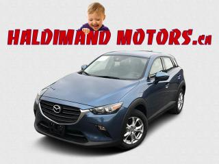Used 2019 Mazda CX-3 GS AWD for sale in Cayuga, ON