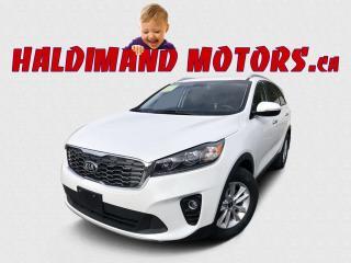 Used 2019 Kia Sorento EX AWD for sale in Cayuga, ON