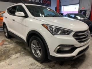 Used 2017 Hyundai Santa Fe Sport Premium Sport A/C Mags GPS Sièges Chauffants for sale in St-Hubert, QC