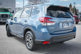 Used 2020 Subaru Forester TOURING for sale in Oakville, ON