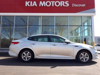 Used 2018 Kia Optima LX+ for sale in Charlottetown, PE