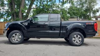 New 2021 Ford Ranger XLT for sale in Niagara Falls, ON