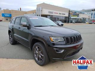 New 2021 Jeep Grand Cherokee 80th Anniversary Edition for sale in Halifax, NS